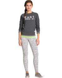 Under Armour - Women's ® Legacy East Ft Crew - Lyst