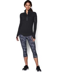 Under Armour - Women's Ua Fly Fast 1/2 Zip - Lyst