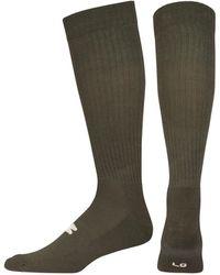 Under Armour - Men's Ua Tactical Heatgear® Over-the-calf Socks - Lyst