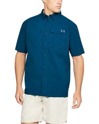 Under Armour - Fish Hunter Solid - Lyst