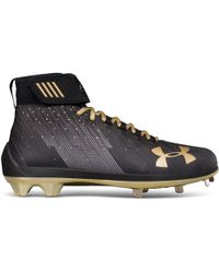 Under Armour | Men's Ua Harper 2 Mid St – Limited Edition Baseball Cleats | Lyst