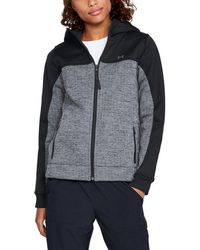 Under Armour - Elevated Swacket - Lyst