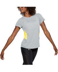 Under Armour - Women's Ua Swyft Short Sleeve - Lyst