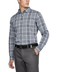 Under Armour - Men's Ua Performance Woven Shirt - Lyst