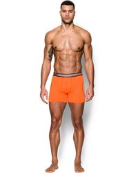 "Under Armour - Men's Ua Iso-chill Mesh 6"" Boxerjock® - Lyst"