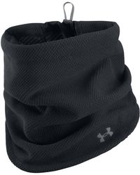 Under Armour - Women's Coldgear® Infrared Fleece Gaiter - Lyst