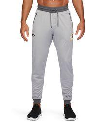 Under Armour - Men's Nfl Combine Authentic Ua Sportstyle Joggers - Lyst