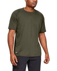 f3656ebf Under Armour Men's Ua Techtm Short Sleeve T-shirt for Men - Lyst