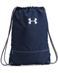 Under Armour - Ua Team Sackpack - Lyst