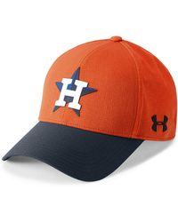 Lyst - Under Armour Men s Ua Switchback Bucket Hat in Blue for Men db7c67071be9