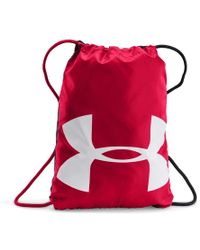 Under Armour - Ozsee Sackpack - Lyst