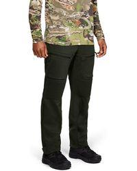 baad0379b54c0 Under Armour Men's Ua Ridge Reaper® 13 Late Season Pants in Green for Men -  Lyst