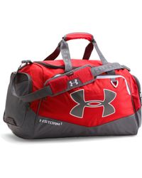 9f39304ec7 Lyst - Under armour Storm Undeniable Duffle Bag in Blue for Men