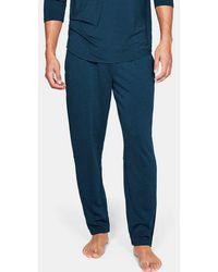 Under Armour - Herren Athlete Recovery SleepwearTM Dicke Ultra Comfort Schlafanzughose - Lyst