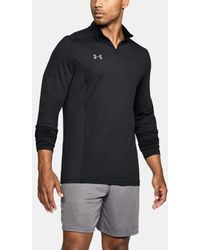 Under Armour - Herren UA Challenger II Midlayer Shirt - Lyst