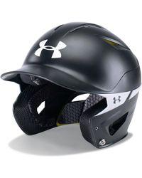 Under Armour - Men's Ua Converge Batting Helmet Two Tone - Lyst