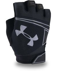 Under Armour - Men's Ua Coolswitch Flux Training Gloves - Lyst