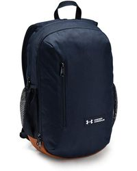 561bccf3a36f Lyst - Under Armour Women s Ua Imprint Backpack for Men