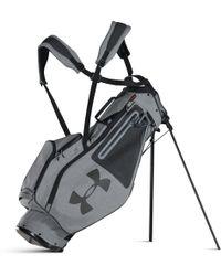 Under Armour - Men's Ua Storm Speedround Sunbrella® Golf Bag - Lyst