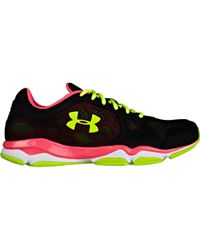 Under Armour | Women's Ua Micro G® Pulse Tr Training Shoes | Lyst