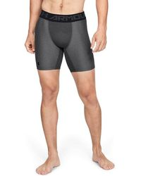 Under Armour - Men's Compression Shorts - Lyst