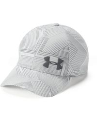 3b2041040c3 Under Armour Men s Ua X Project Rock Threadborne Training Cap in ...