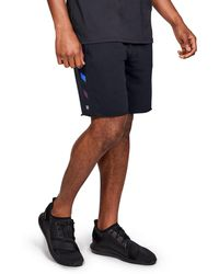 Under Armour - Ua Pride Sportstyle Shorts - Lyst