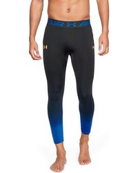 Under Armour - Men's Sc30 Seamless Knee Tight - Lyst