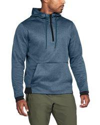 eaad581d8 Lyst - Under Armour Men's Ua Storm Armour® Fleece Big Logo Printed ...