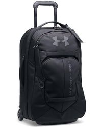 Under Armour - Ua Carry-on Rolling Travel Bag - Lyst