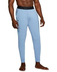 Under Armour - Men's Athlete Recovery Sleepwear Pants - Lyst