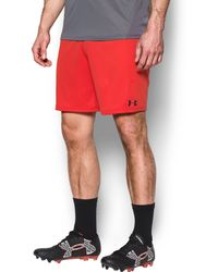 Under Armour | Men's Ua Challenger Knit Shorts | Lyst