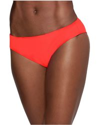 Under Armour | Women's Ua Threadborne Swim Bottom | Lyst