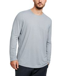 Under Armour | Men's Ua Threadbornetm Long Sleeve | Lyst