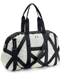 408e9694e6 Lyst - Under Armour Ua Shatter Gym Tote in Black