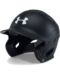Under Armour - Men's Ua Converge Batting Helmet Matte - Lyst