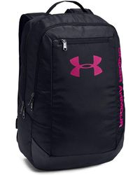 Under Armour - Hustle Ldwr Backpack - Lyst