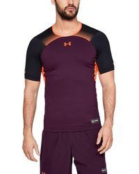 Under Armour - Nfl Combine Authentic Compression - Lyst