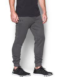 Under Armour - Men's Ua Storm Armour® Fleece Joggers - Lyst