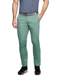 Under Armour - Men's Ua Showdown Chino Tapered Pants - Lyst