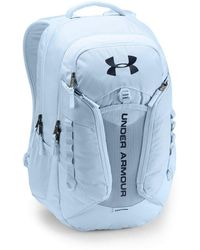 83b6f4f193da Lyst - Under Armour Ua Storm Undeniable Ii Backpack for Men