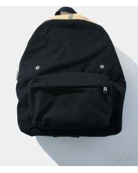 Raf Simons - Padded Pak'r Backpack - Lyst