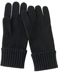 Uniqlo - Women Cashmere Gloves - Lyst