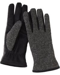 Uniqlo - Women Boucle Touch Gloves - Lyst