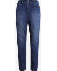 Uniqlo - Women Ezy Jeans - Lyst
