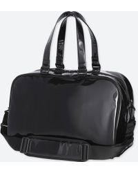 Uniqlo - Sports Boston Bag - Lyst