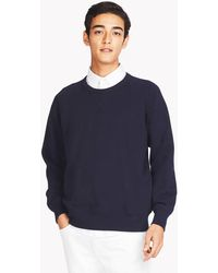 Uniqlo - Men Long Sleeve Sweatshirt - Lyst