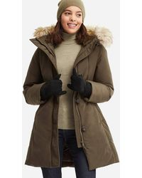 Uniqlo - Women Ultra Warm Down Short Coat - Lyst