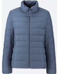 Uniqlo - Women Ultra Light Down Jacket - Lyst