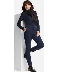 Uniqlo - Women Windproof Warm-lined Pants - Lyst